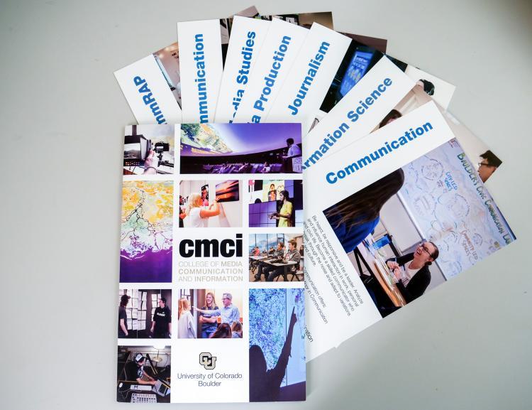 Admissions brochure