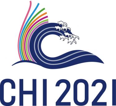 CHI logo.