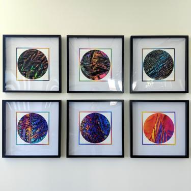 NEST Gallery