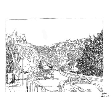 Jacob Newman Illustration 2