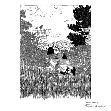 Jacob Newman Illustration 3