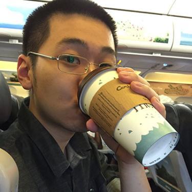 Aaron Jialun Jiang