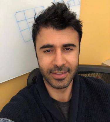 Himan Abdollahpouri