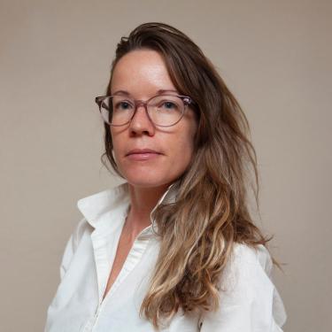 Keely Kernan, Critical Media Practices Lecturer