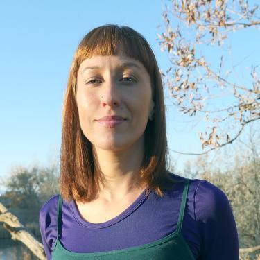 Kimberley Bianca Photo