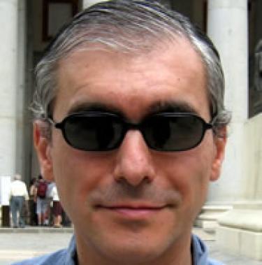 Luis Valdovino