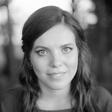 Luiza Parvu, Critical Media Practices Lecturer