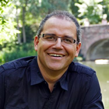 Nabil Echchaibi