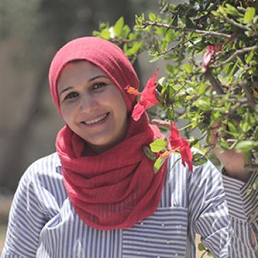 Rania Elhelo headshot