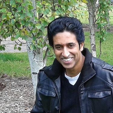 Raaj Chandran