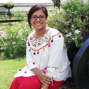 Sima Bhowmik