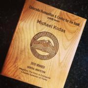 Megafire award