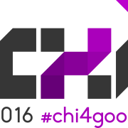 CHI 2016 conference logo