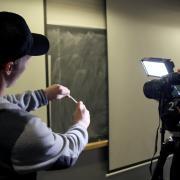 High-Speed camera workshop