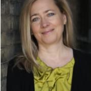 CMCI Founding Dean Lori Bergen