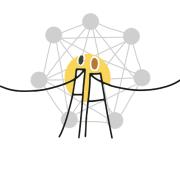 Exit to Community logos