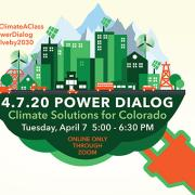 Power Dialog poster