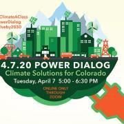 Power Dialog poster