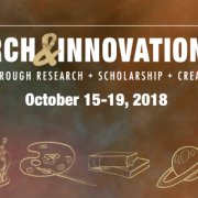 Research and Innovation Week