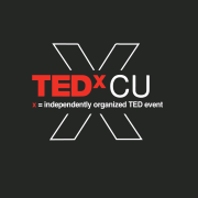 TEDxCU logo