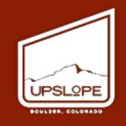 Upslope logo