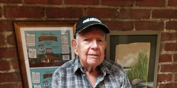 Bill Cramer (Jour'56)
