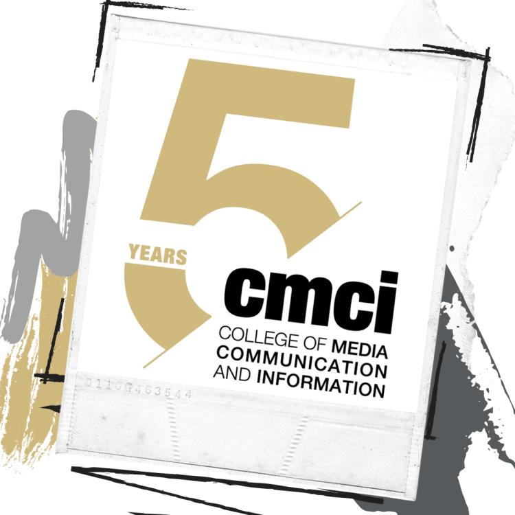 5 years of CMCI