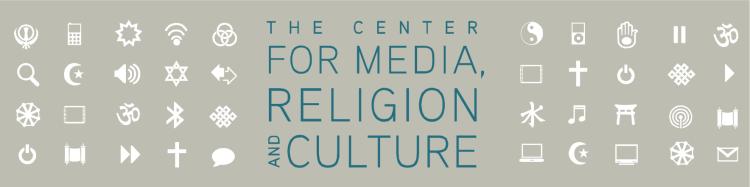 Center for Media, Religion and Culture logo