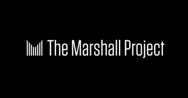 The Marshall Project logo