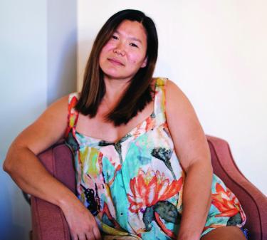 Photo of Karen Rothstein