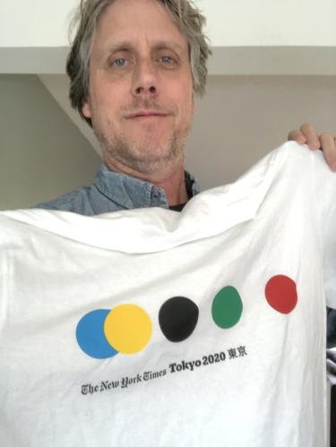 Pulitzer Prize-winning New York Times journalist John Branch (Bus'89; MJour'96), is primarily focused on newer events such as skateboarding, rock climbing and surfing. He recently took a critical look at the past, present and future of the Olympics.