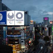Olympics 2020 composite