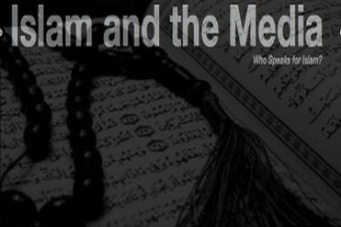 Islam and the Media