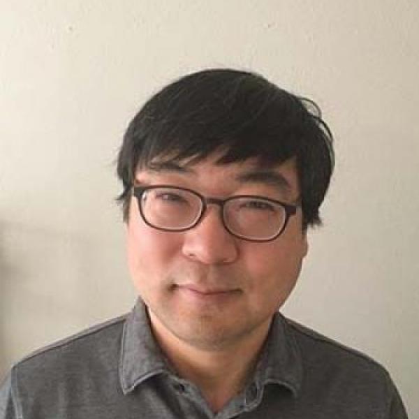 Kwangmim Kim