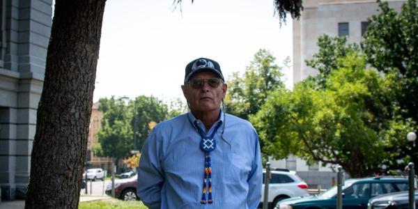 Rick Williams Proclamations used to incite Sand Creek Massacre