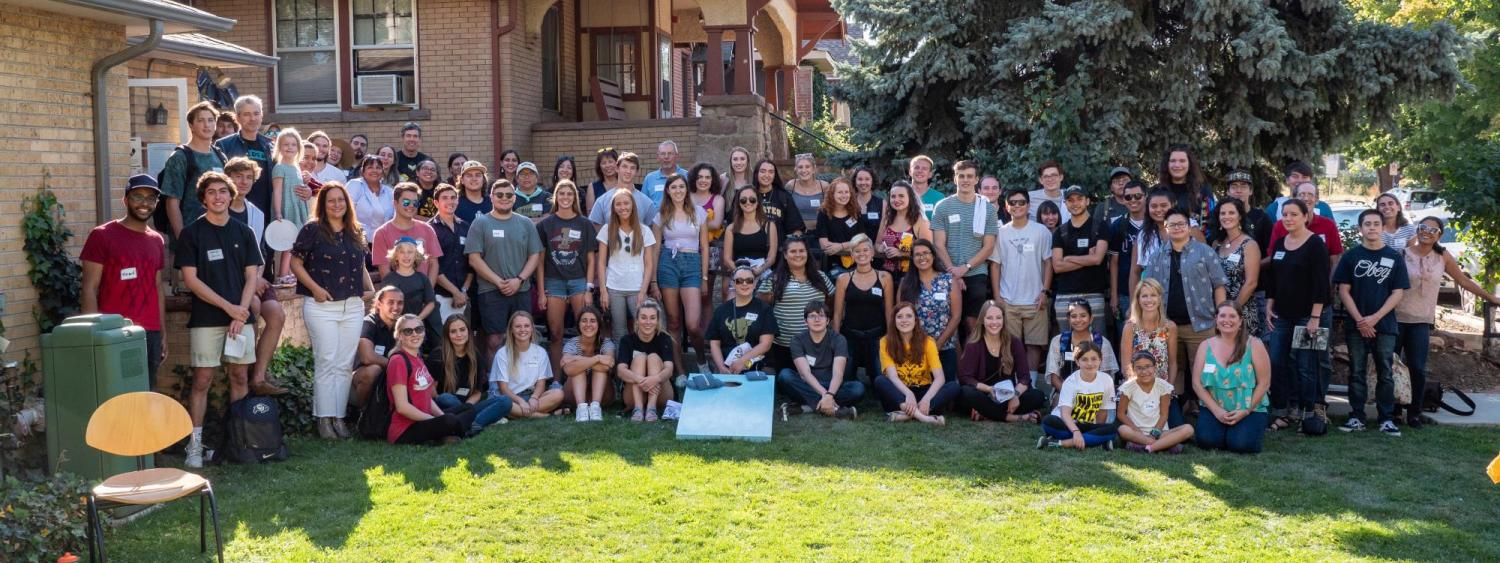 2018 Native Welcome CNAIS