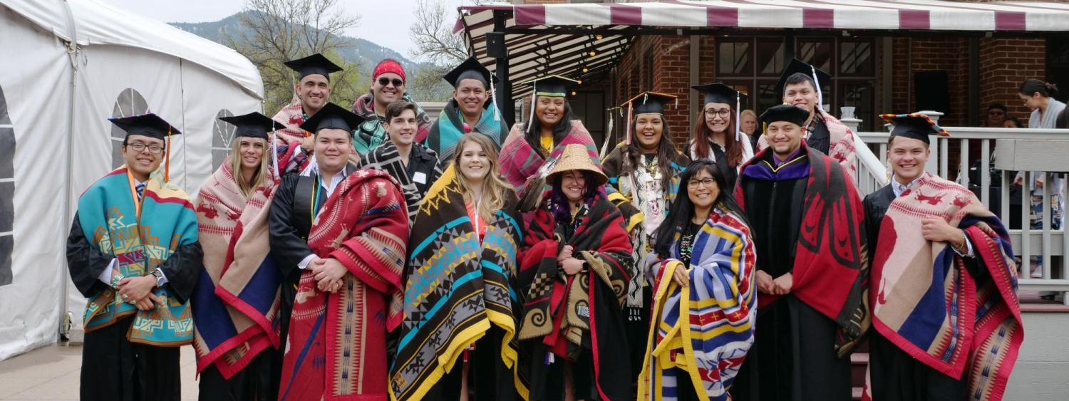 2019 Native Graduation