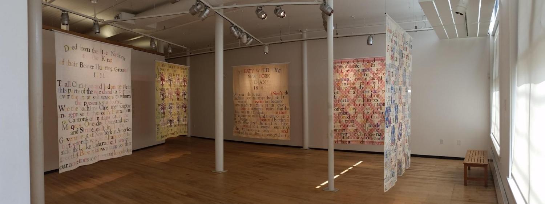 Gina Adams AVA Gallery and Art Center