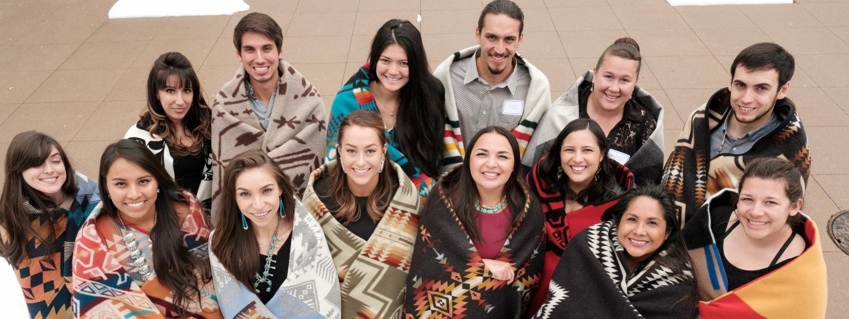 2017 Native Graduates