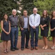 CU American Indian Law Program faculty