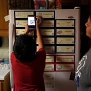 Using the Off the Wall Arapaho Language app