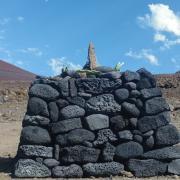 Mauna Kea Ahu