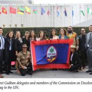 Guahan Delegates
