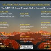 2017 NAIS Graduate Showcase