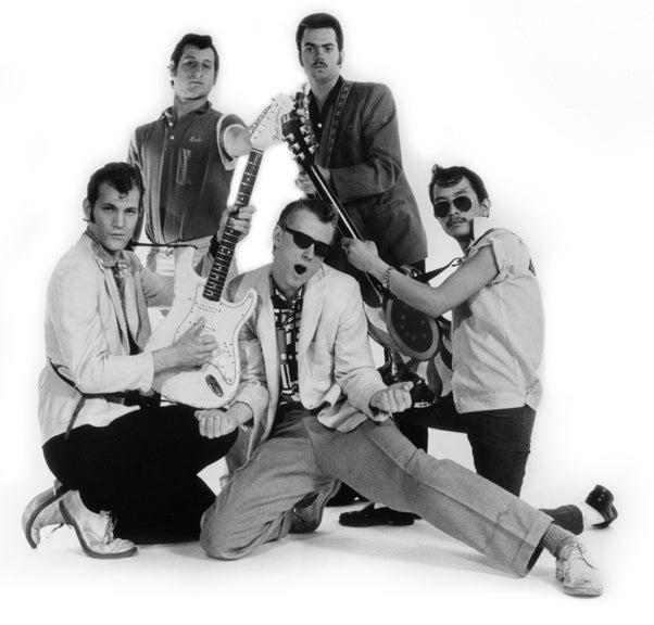 Flash Cadillac, Sugarloaf and the Astronauts | Alumni ...