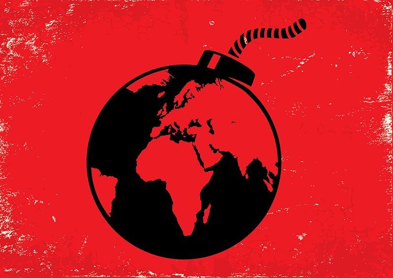 extinction graphic