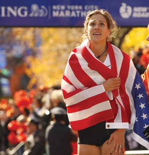 kara at marathon