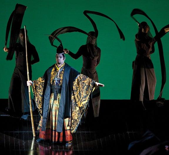 miller at opera