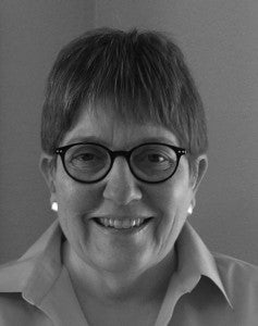 Glenda Russell (Psych'79, MA'83, PhD'84)
