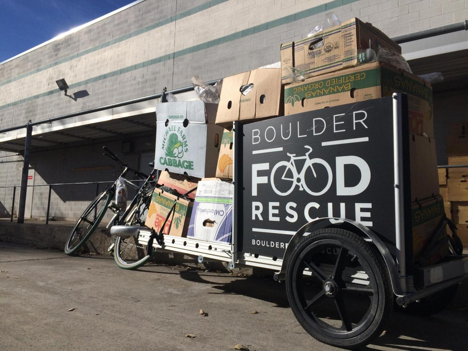 Boulder Food Rescue photo